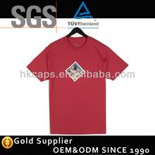 Fashion latest shirt designs t shirt printing chest