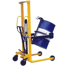 manual lifter drum lifter