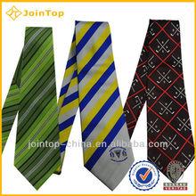 silk printed tie men silk tie silk tie set