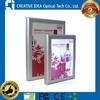 Slim Snap Frame LED Light Box Display