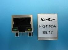 HR911105A RJ45 HR911105 network sockets HANRUN Ethernet network adapter