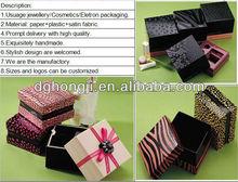 acetato de cajas de regalo