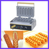 Commercial Electric delicious corn hot dog making machine