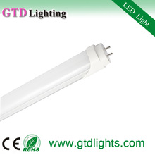 Hot sell 2013 led t8 tube g13 1700lm18w 12w led reb tube you red tube 2012 led