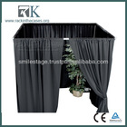 2013 RK portable pipe drape-Photo Booth Package