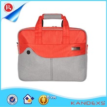 Top One ISO 9001 handheld laptop bag for dell laptop bag