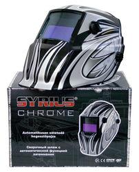 SYRIUS CHROME