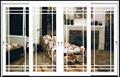 2013 novo estilo decorativo porta deslizante do armário fabricante de painéis com 11 anos de experiência