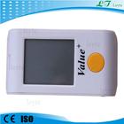 Value hospital glucose meter