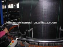 Anti-mat netting cloth