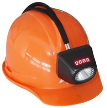 ATEX approved lithium battery miners lamps for sale