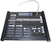 Venda quente! Dmx 512CH luz de palco pioneer controlador dj