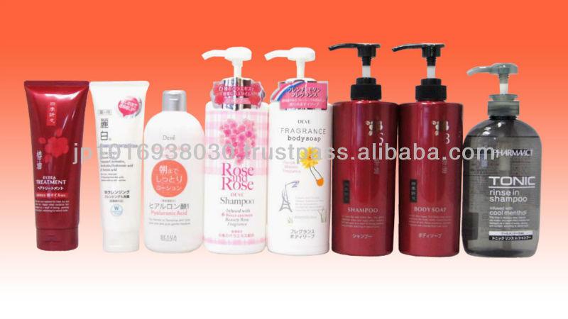 > Japanese Hair & Body Care Products > SHIKIORIORI Camellia Oil Hai...