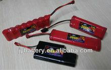 china dewalt power tools batteries sc3800HP 9.6v ni-mh battery pack
