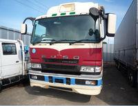 Used Truck Mitsubishi Fuso