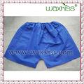 Descartáveis baratos lingerie/breve/underwear