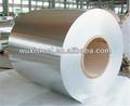 astm a240m 304 de acero inoxidable de la bobina de peso en el cálculo