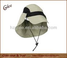 Outdoor cap mens river runner cap