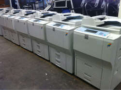 Ricoh Aficio MPC6000 Color Copier
