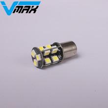 T20 canbus led p21w ba9s 19smd 5050 car led tail lamp light turn light