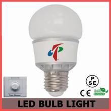 5w dimmable lg led bulb e27 7.5 w 2700k