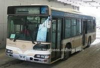 2001 HINO BUS HU2PMEE