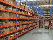 Jracking warehouses quality gondola supermarket shelf bracket
