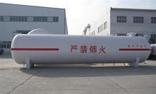 Factory Price Top Performance 50M3 lpg tanks manufacture
