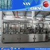 Beer/soft drinks/carbonated drinks filling machine
