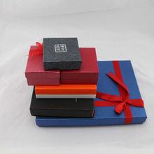 gift boxes polka dot