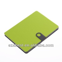 Cool Tablet PC Protective Case For iPad 5 With Pouch ,2015 cover for Table