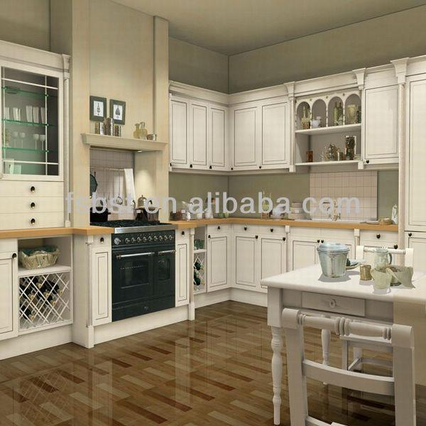 Mdf Kitchen Storage Cabinet Design With Dustbin View Mdf