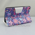 Flowers Leather Hard Cover Case For ipad mini 2 China manufacturer