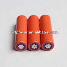 lithium ion battery manufacturers sanyo UR18650ZT 2800mah 3.7v