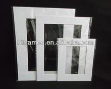acid free different sizes white custom do photo mounts 2 mm thick