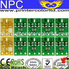 chip laser printer toner cartridge chips for Panasonic 1500 chips black toner chips/for PanasonicDuplicator Spare Parts