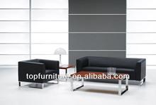 2013 coffee table design and genunine leather sofa