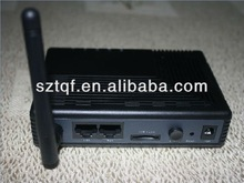 Build -in sim card 3g wireless router