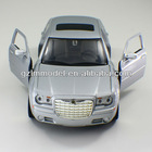 alloy model car 1:24 Hot sale iron craft metal model car for home decoration