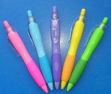 Shenzhen Plastic Laser Custom Promotional Ballpoint Pen