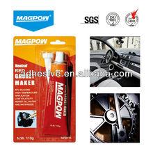 RTV silicone sealant, high temperature resistant silicone
