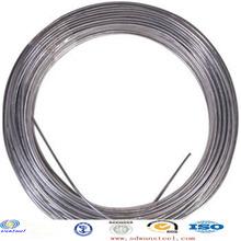 galvanized iron wire rope,galvanized wire price per ton,high tensile strength galvanize steel wire
