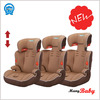 Thick seat adult baby car seats for 9-36kgs with ECE R44/04 for 0-12 years old