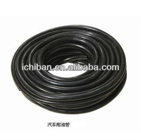 NR & NBR Compound Material Oil And Flame Resistat Natural Gas Rubber Hose