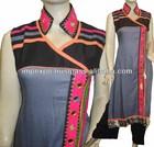Ladies Stylish Boutique Style Lenin Dress