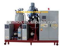 polyurethane foam machine insulation EMM091-5