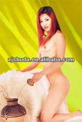 hot sale 3d nude girl picture and animal