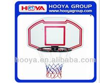 basketball hoop backboard