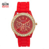 QD0141 Promotional Cheap 2013 latest women watch