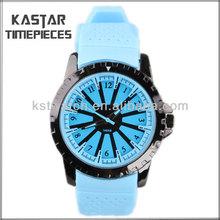 brand watch man silicon 2013